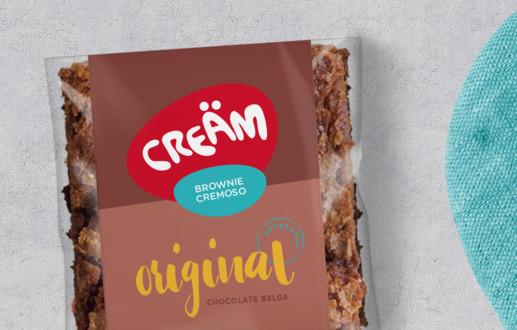 Brownie Creäm